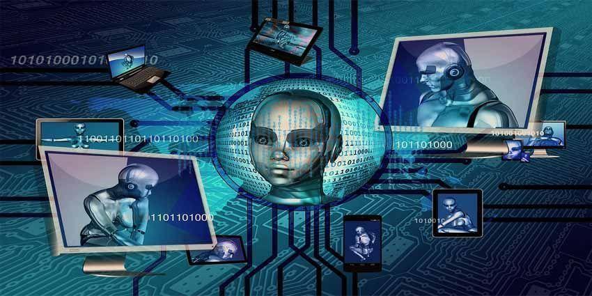 AI en marketing digital