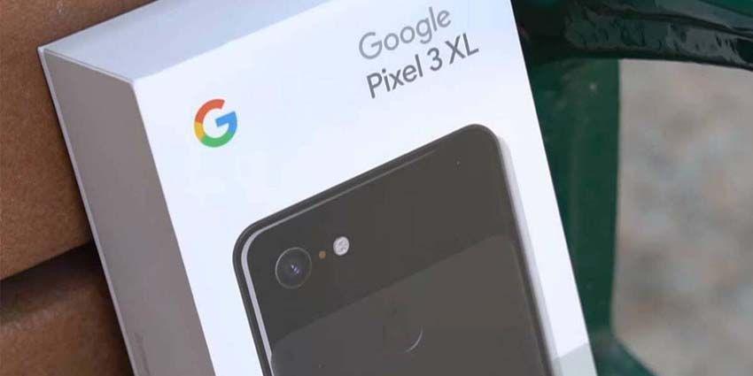 Pixel 3, nuevo smartphone de Google con tecnologia futurista