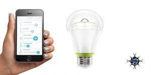 ¿Qué son las bombillas inteligentes y cómo elegirlas?
