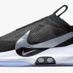 Nike Adapt BB, las zapatillas inteligentes de Nike