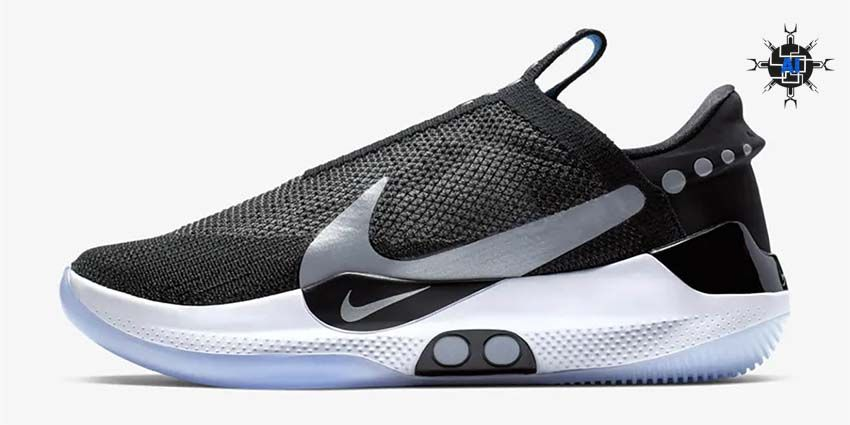 Nike Adapt BB, las zapatillas inteligentes de Nike