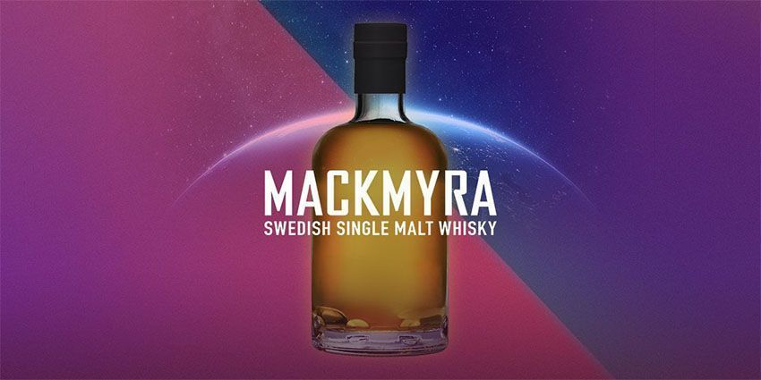 Mackmyra, el whisky creado con Inteligencia artificial