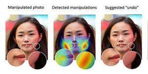 Adobe crea una IA capaz de detectar imágenes modificadas con Photoshop