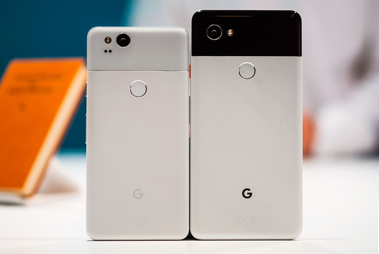Los teléfonos Pixel de Google ahora pueden efectuar registros programados para su seguridad.