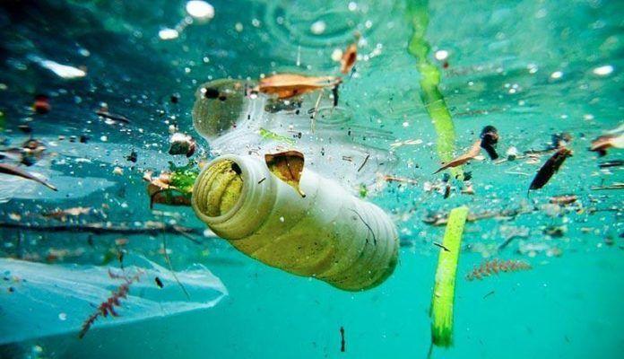 La IA detecta los plásticos en los océanos analizando imágenes de satélite