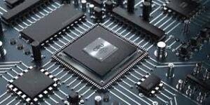¿Cómo se diseñan y se construyen las CPU?