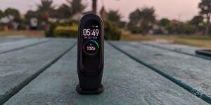 Revisión de Xiaomi Mi Banda 4: La preferible banda de fitness capaz y accedible