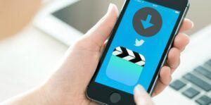 Cómo descargar vídeos de Twitter en tu móvil Android