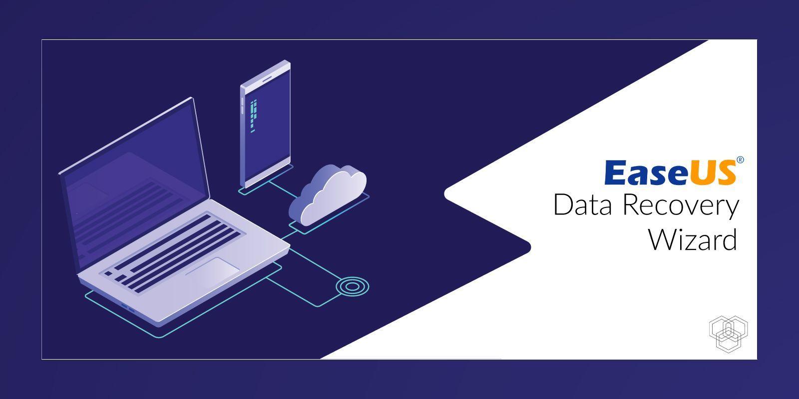 Revisión del asistente de restauración de datos de EaseUS
