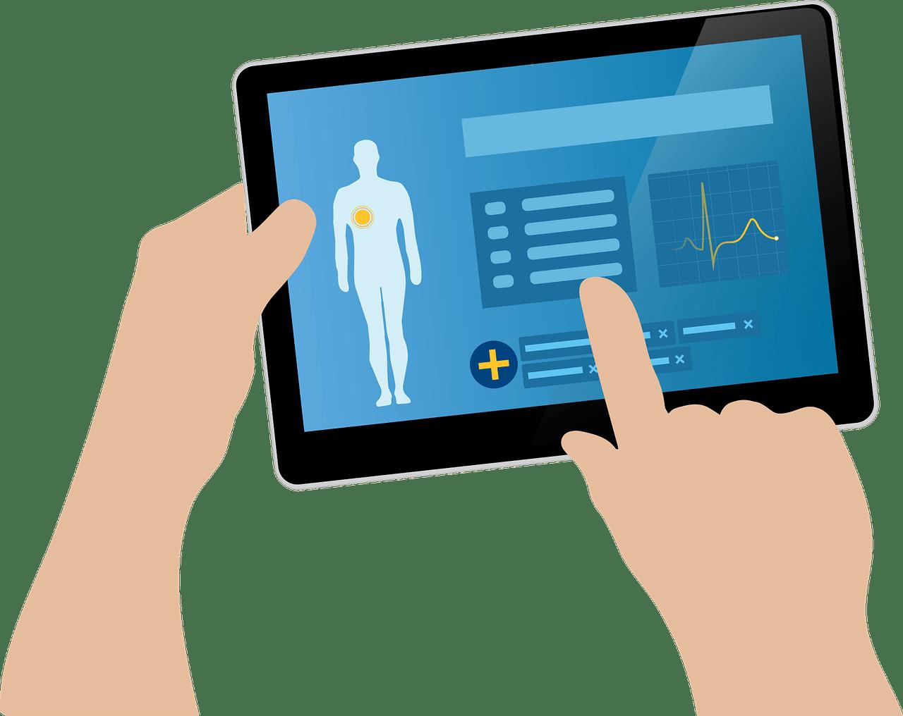 La importancia de la gestión de datos en la atención sanitaria