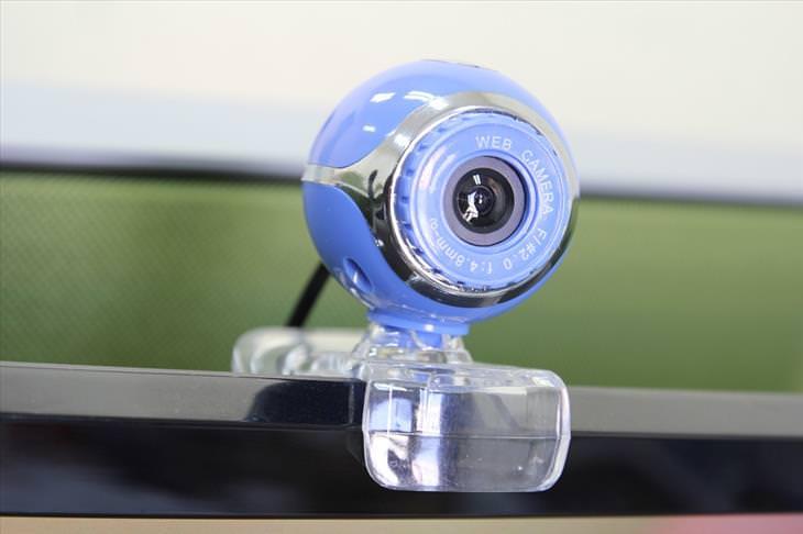 Trucos para convertir su cámara web en una cámara de seguridad